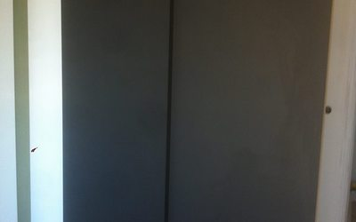 Steve Dejonckheere Interieur - Poperinge - Scheidingswanden
