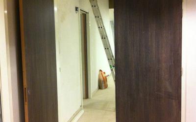 Steve Dejonckheere Interieur - Poperinge - Binnendeuren