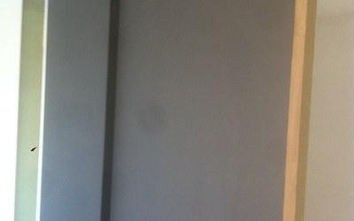 Steve Dejonckheere Interieur - Scheidingswanden