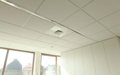Steve Dejonckheere Interieur  - Plafonds